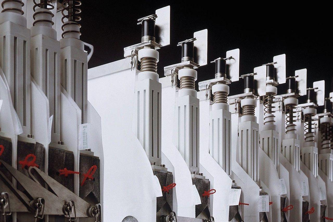 Filterpresstuecher